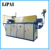 El horno de la forja de la calefacción de inducción para el billete de acero forjó el acero