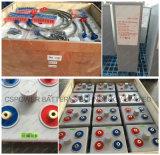Batterie solaire 2V 1200ah Opzv2-1200 de gel d'Opzv de batterie de longue vie