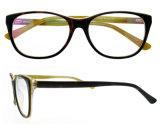 Изготовленный на заказ рамка Eyewear конструктора оптики новой модели Eyewear