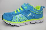 شبكة [سبورتس] [رونينغ] أحذية حذاء رياضة لأنّ جديات