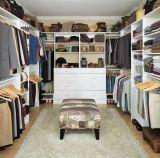 De melamine beëindigt Garderobe