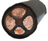 PVC изолировал и обшил, Sta, силовой кабель