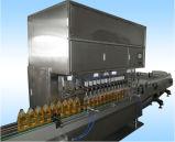 自動飲料水のびんの充填機装置ラインプラント