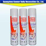 جودة عالية الاستخدام المنزلي 400ML الهباء الحشرات رش البعوض القاتل