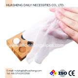 Limpadores de toalha comprimidos descartáveis de uso múltiplo