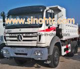 Des Afrika-populäre 25 Tonnen Lastkraftwagen- mit KippvorrichtungPOWERSTAR