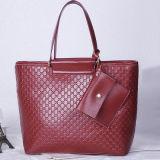 Modischer Frauen-Bürotote-Beutel Ladys'shopping Handtaschen-niedriger Preis-Hersteller Sy7809