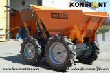 Mini Dumper haute qualité Power Barrow Kt-MD300c