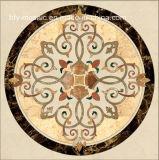 Teppichboden-Fliese des Baumaterials keramische /Marble-/Glass (FYSP067)