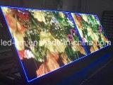 전면 서비스 LED 디스플레이 (P6 야외 LED 디스플레이를 고정)