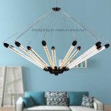 Lámparas Shaped especiales de la ramificación creativa moderna de Simpel para las luces de los restaurantes de los chalets de Decorete