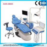 Multifunctioinal intelligente zahnmedizinische Stühle mit freies Geschenk-zahnmedizinischem Schemel