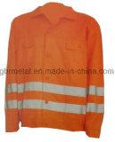 Revestimento do Workwear Wh602 Hivi da alta qualidade