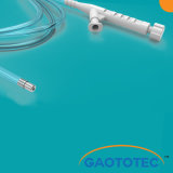 세륨 표시되어 있는 처분할 수 있는 내시경 살포 카테테르