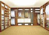 [لمينتتد] إنجاز خزانة ثوب مفتوحة