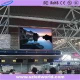 Alto schermo dell'interno del quadro comandi del LED di colore completo di definizione per la pubblicità () P3, P4, P5, del P6)