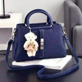 Sac d'épaule dernier cri populaire de créateur de sacs à main de dames avec les accessoires Sy7789