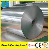 Bobina di alluminio della grondaia del 8011 commercio all'ingrosso