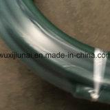 녹색 85A 거친 폴리우레탄 둥근 벨트 포장기