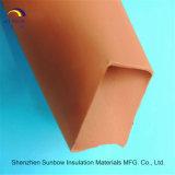 Draht-Schutz-durch Hitze schrumpfbares Hauptleitungsträger-Gefäß