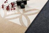 Suelo de la baldosa cerámica de Gres del diseño del fabricante de Foshan el buen pulió