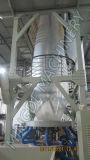 LDPE-Film-durchbrennenmaschinen-Set (MDL), Hilfsprogramm