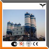 Hzs90 aprontam o preço de fábrica de tratamento por lotes concreto da planta da Ilha de Elba da mistura