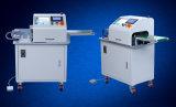 Cnc-Fräser Schaltkarte-Ausschnitt-Maschinen-Ausschnitt-Maschine Schaltkarte-Scherblock