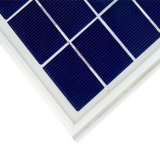 Panneau solaire de prix bas d'OEM 3With5W poly en stock