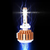 Neuestes Licht des Turbo-30W V16 H1 Auto-LED mit wasserdichter und langer Lebensdauer