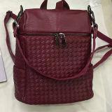 De hete Goedkope Manier van de Rugzak van het Ontwerp van de Verkoop Eenvoudige Dame Backpack Sy7782