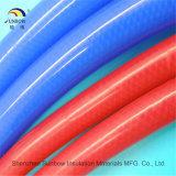 Tubulação condutora macia 6mm do silicone do produto comestível de Sunbow