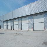 Vorfabrizierte Stahlkonstruktion für Fabrik-Werkstatt und Lager