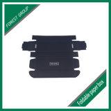 De zwarte Vouwbare Doos van het Karton (FP020000200)