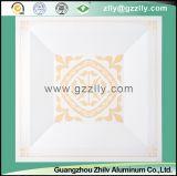 Quadratischer konkaver Typ Rollen-Beschichtung-Drucken-Decke