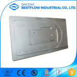 Di alluminio centrifughi ad alta pressione promozionali di prezzi di fabbrica le parti della pressofusione