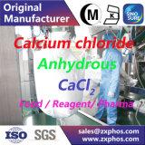 Korrelige het Chloride van het calcium