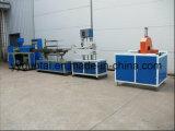 Guichet de PVC de prix usine et machine d'extrusion de profil de porte