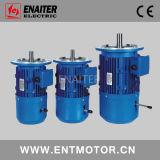 MSEJブレーキの電気モーター