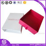 다채로운 주문 인쇄 종이 포장 서랍 상자