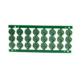 Scheda a doppia faccia del PWB di HASL per la scheda del PWB dell'alluminio LED