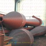 De granulator van de het sulfaatmeststof van het ammonium, geschikt voor poedermateriaal met vochtigheidsinhoud minder dan of gelijk aan 5.5%