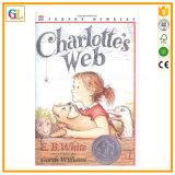 Impresión barata del libro de niños del Hardcover del servicio de encargo