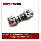 Pneumatischer Zylinder-Standardinstallationssatz Xncb Installationssatz ISO-15552
