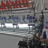 128 pulgadas Máquina Computeried Industrial Multi aguja que acolcha