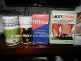 Ntural 100% 7 cápsulas de siete días de la pérdida de peso de Camboya del Garcinia del día