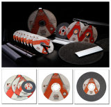 Strumenti del hardware di alta qualità che lucidano disco abrasivo