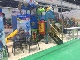 Игрушка миниой популярной спортивной площадки детей установленная (Yl-E038) крытая смешная