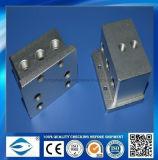 Подгонянный подвергать механической обработке CNC точности