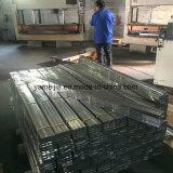 Venda de alumínio feita sob encomenda dos núcleos de favo de mel por peso
